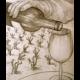 Dibujo de Adolfo Lahoza