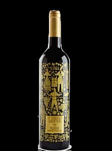 Vino de Aragón | Calatayud | Tinto Crianza | La Cuba de Baco
