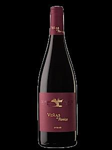 Vino de Aragón | Cariñena | Tinto Barrica | La Cuba de Baco