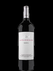 Vino de Navarra | Tinto Reserva | La Cuba de Baco