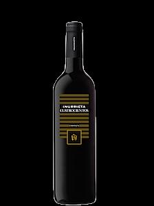 Vino de Navarra | Tinto Crianza | La Cuba de Baco