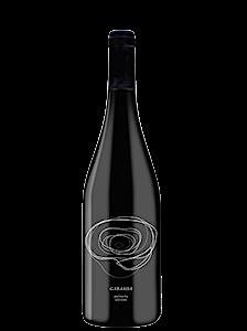 Comprar vino de Aragón   Cariñena   Tinto Crianza   La Cuba de Baco
