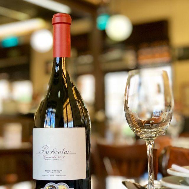 Comprar vino de Aragón | Cariñena | Tinto Reserva | La Cuba de Baco